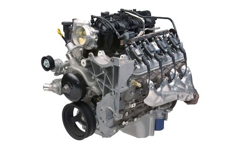 Used Chevy Engines For Sale Near You