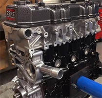 Used 22RE Engine for sale