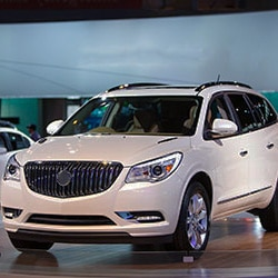 Buick Envision SUV