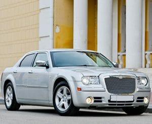 Chrysler 300 sedan