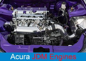 Acura JDM engine