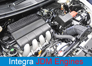 Integra JDM Engines