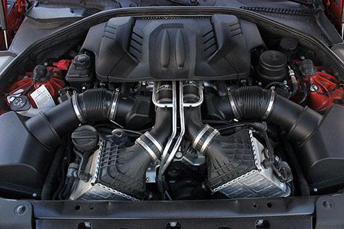 Used BMW JDM engine